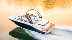 Sea Ray SPX 190