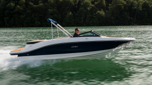 BOAT SHARE: Sea Ray SPX 210
