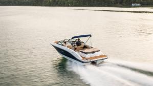 Sea Ray SPX 210