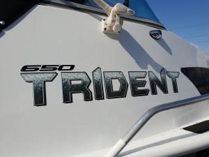 Quintrex 650 Trident
