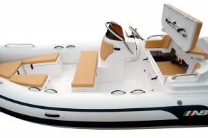 AB Oceanus  VST 17 - Inflatable RIB