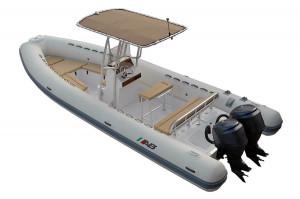 AB Oceanus 24 VST