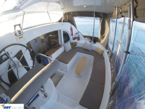 2014 Lagoon 380 S2 Owners Version