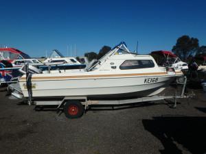 1984 Swiftcraft Seagull