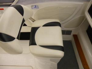 2008 Whittley CR2080 Cruiser
