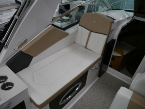 FOUR WINNS V275 CRUISER