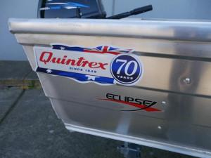 QUINTREX 370 EXPLORER