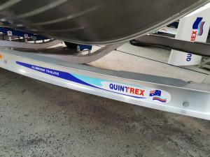 Quintrex 510 Frontier