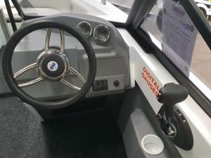 Quintrex 590 Freestyler