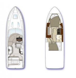 Sea Ray 325 Sundancer