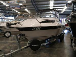 Revival 640 Offshore Fisherman