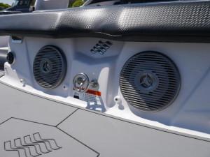 FOUR WINNS H180 RS BOW RIDER
