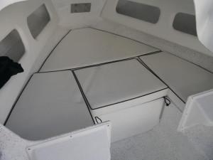 SEAFARER 620 VAGABOND - X SERIES