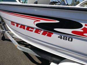 STACER 480 SEAWAY