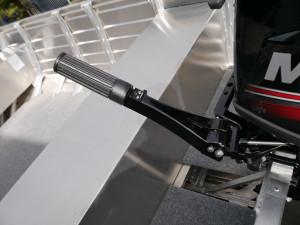 Quintrex 420 Dory - Open Tinnie