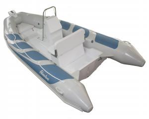 Aurora Adventure Vesta V-500 Centre Console