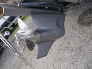 Regal 19ft Bow Rider