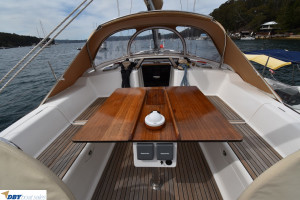 Dufour  Grand Large 405
