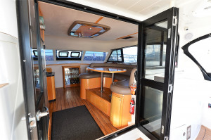 2008 Voyager 1250 Conquest