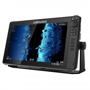 HDS-16 LIVE ROW XD AI 3-IN-1