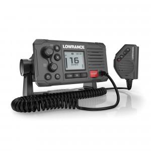 VHF MARINE RADIO,DSC,LINK-6S