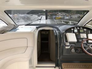 Mustang 4600 Sports Cruiser IPS