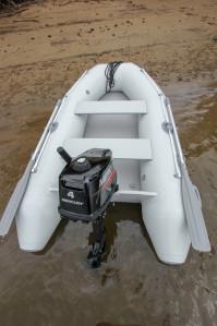 Aurora  Air Deck  A-240 Inflatable Air Deck