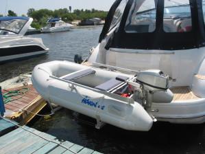 Aurora   Air Deck -300