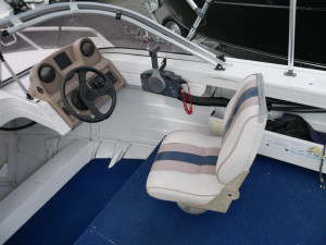 Stacer 460 SunMaster - Runabout