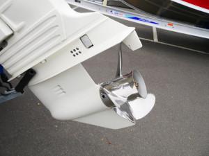 Quintrex 420 Renegade SC - Side Console