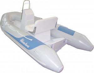 Aurora Adventure Vesta V-345 Console