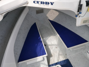 Streaker 458 Cuddy