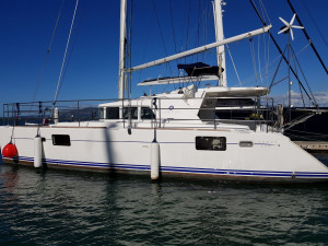 Lagoon 440 3 cabin Owner Version/ Never chartered