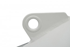 AB Alumina  ALX  9.5  - Light weight aluminium centre console
