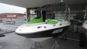 2012 Sea doo 150 Speedster
