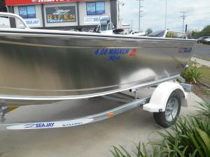 Seajay 408 Xpac 2