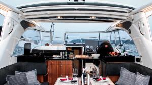 Marex 360 Cabriolet Cruiser
