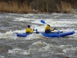 Aurora Adventure Kayaks K 560