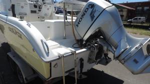 2004 Sea Fox 236WA