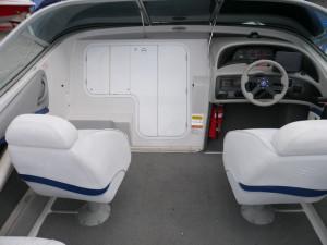 Four Winns 265 Sundowner Cruiser