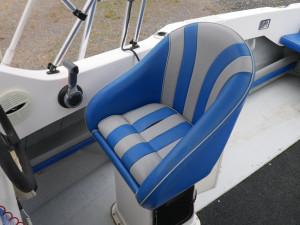 Streaker 5.45 Blue Water