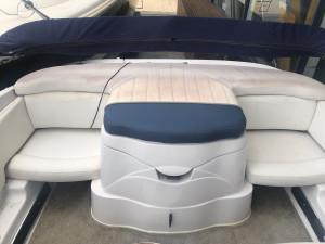 Four Winns H200 2011 Model