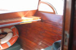 1930 Chris Craft 38 Commuter