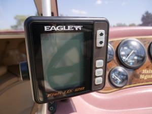 Haines Signature 560BR Bow Rider