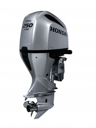 BF250 (250hp Outboard)