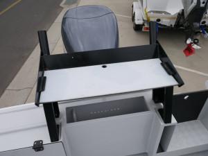 Plate Alloy 580HT - Hard Top