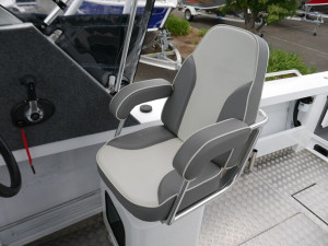 Quintrex 650 Trident - Soft Top