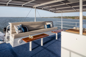 Pacific Quest - Luxurious Liveaboard Charter Vessel