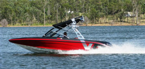 Camero Vision Bowrider - Ski Boats