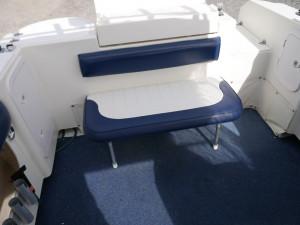 Haines 585 Seeker - Cabin Boat
